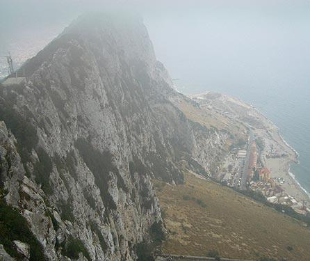 Our Adventures In Europe Algeciras And Gibraltar